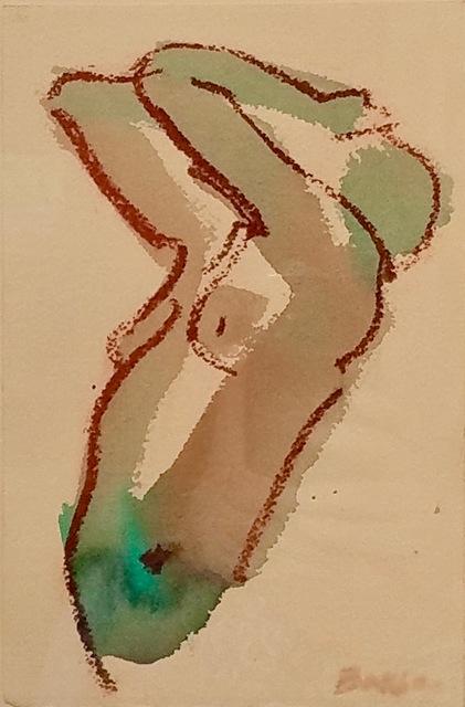 Teresa Baksa, 'Despair', 2005, Miller White Fine Arts
