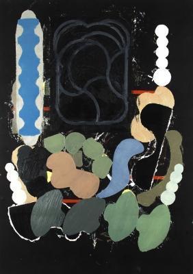 , 'Untitled,' 2012, Roberto Alban Galeria de Arte