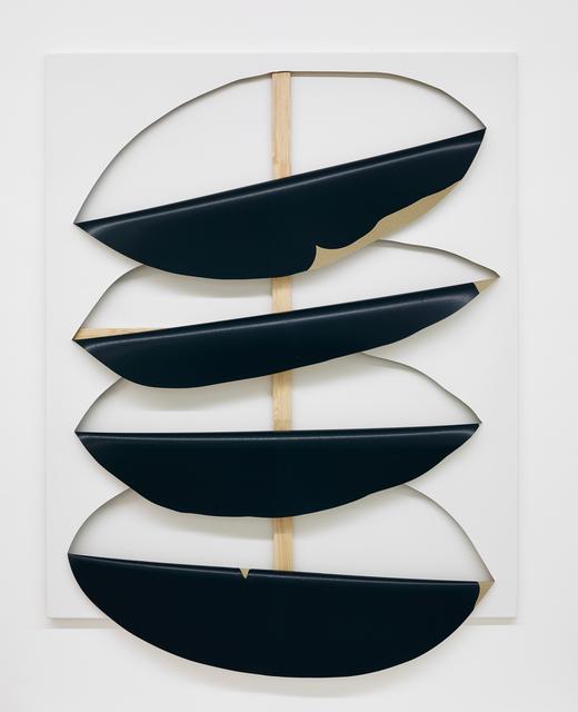 , 'Untitled (Green),' 2018, Taubert Contemporary