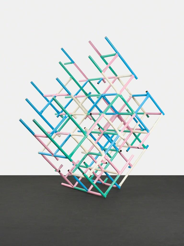 Playground Structure (Grid)