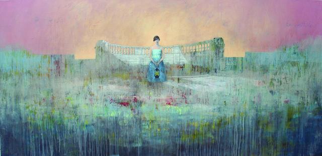 , 'The last light,' 2014, Galleria Punto Sull'Arte