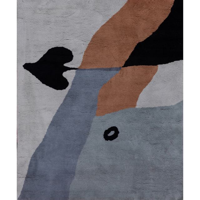 Hans Arp, 'As de Pique', 1949-1962, PIASA