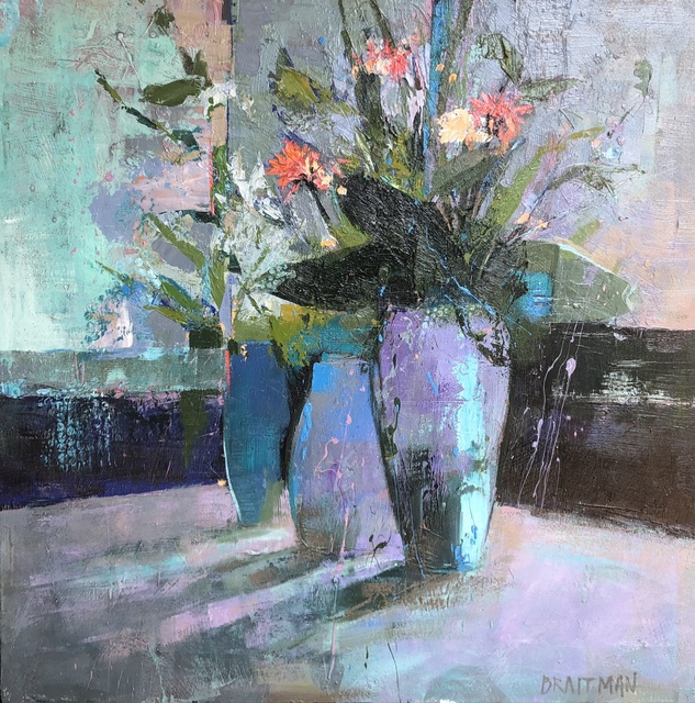 Andy Braitman, 'Flowers and Light', 2018, Shain Gallery