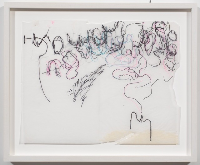 , 'No Way Jose,' 2008-09, Brant Foundation