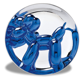 Jeff Koons, 'Balloon Dog (Blue),' 2002, Phillips: Evening and Day Editions