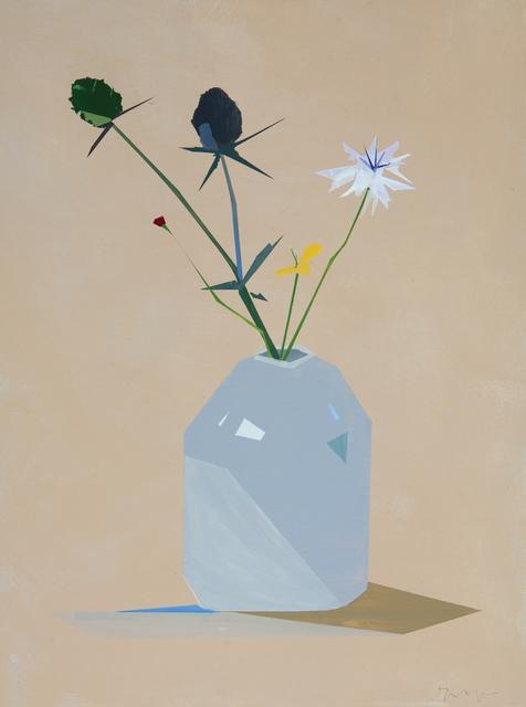 Greta Van Campen, 'Thistles and Sweet Things', 2019, Dowling Walsh