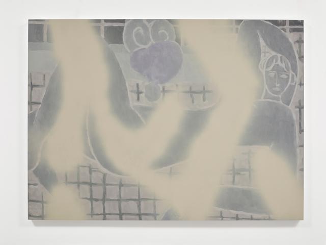 , 'Post-human paradise,' 2016, Simon Lee Gallery