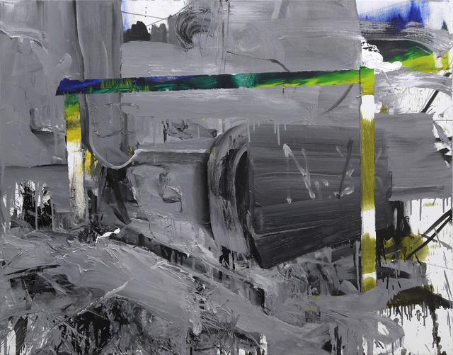 , 'Untitled #1210510,' 2012, Galerie Kornfeld
