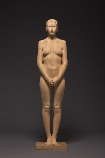 , '175. Nude Woman,' 2018, Sladmore Contemporary