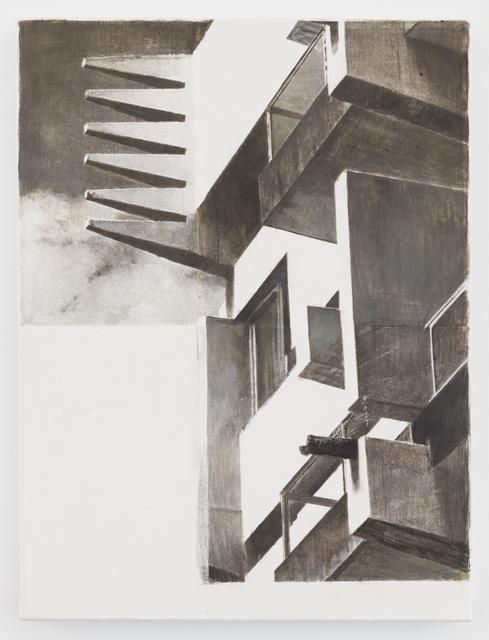 , 'Prometheus II,' 2016, Cristina Guerra Contemporary Art