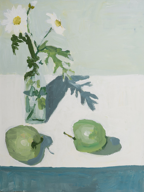 , 'Apples and daisies,' 2017, Piermarq