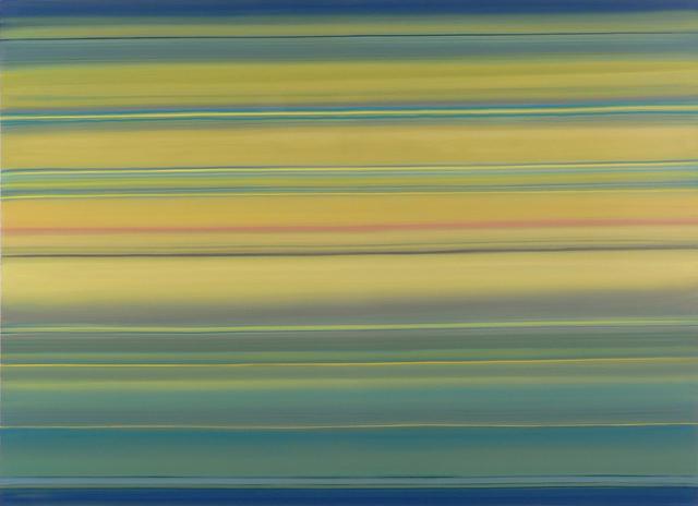 , 'Atlantis,' 2018, McKenzie Fine Art