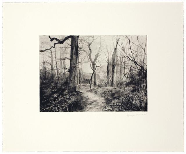 , 'Twelve Short Walks Portfolio (set of 12),' 2005, Reuben Colley Fine Art
