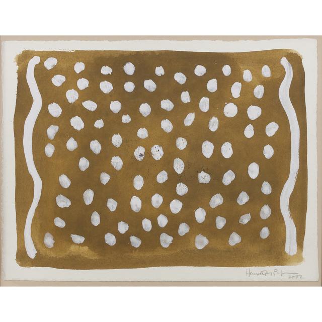 , 'S/T,' 2002, Galería Marita Segovia