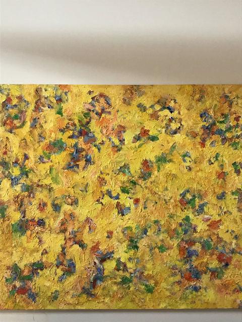 , 'the Yellow,' 2013-2018, Mizuma, Kips & Wada Art