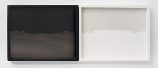 , 'Mesa, New Water Mountains, Arizona,' 2018, EUQINOM Gallery