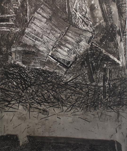 , 'Apperceiving 1983 III,' 2017, Saskia Fernando Gallery