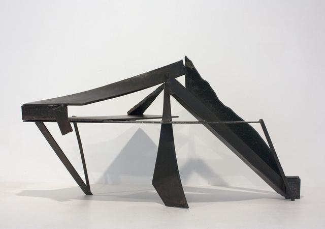 , 'Table Piece Z-29 (B0578,' 1980, Annely Juda Fine Art