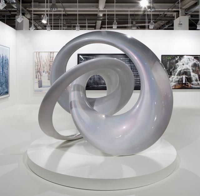 , 'Cyclic I,' 2014, Sean Kelly Gallery