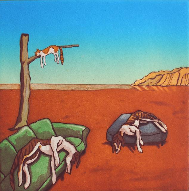 , 'Dali's Dogs,' , Sarah Wiseman Gallery