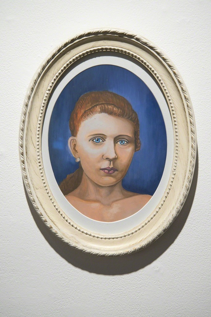 Gil Yefman, 'Klara (the Fuhrer's Mother),' 2013, Ronald Feldman Fine Arts