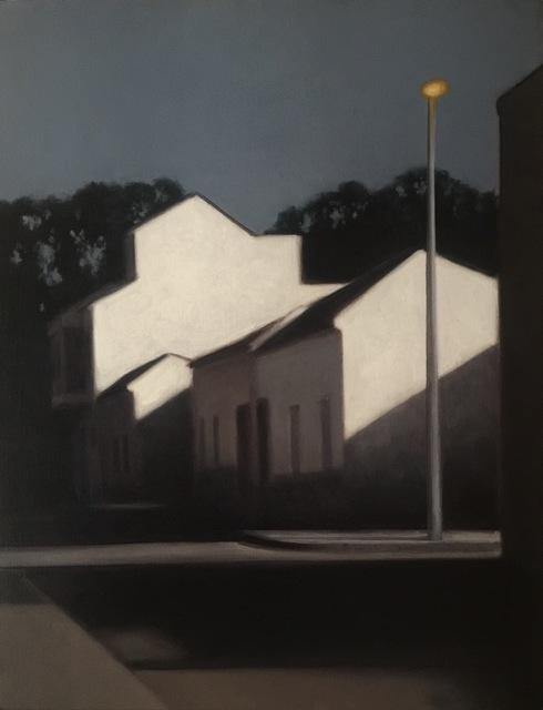 , 'Otoño,' 2017, Sala Parés