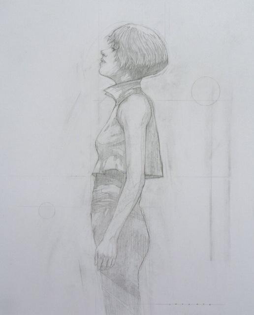 , 'Study IV,' , Hugo Galerie