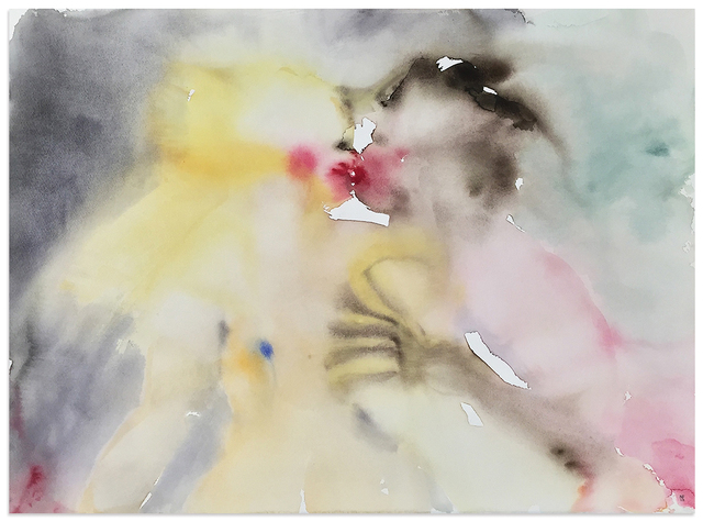 , 'Our Hearts Should Do This More,' 2013, Anna Zorina Gallery