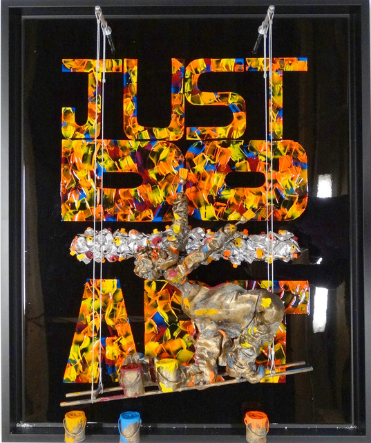 , '(GVA) Just do art,' 2017, ARTION GALLERIES
