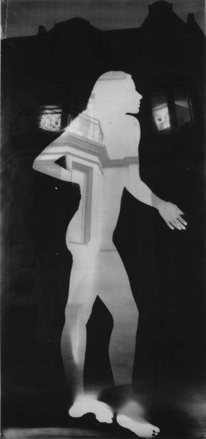 , 'Untitled (Körperbilder K 70, Kassel),' 1973, Von Lintel Gallery
