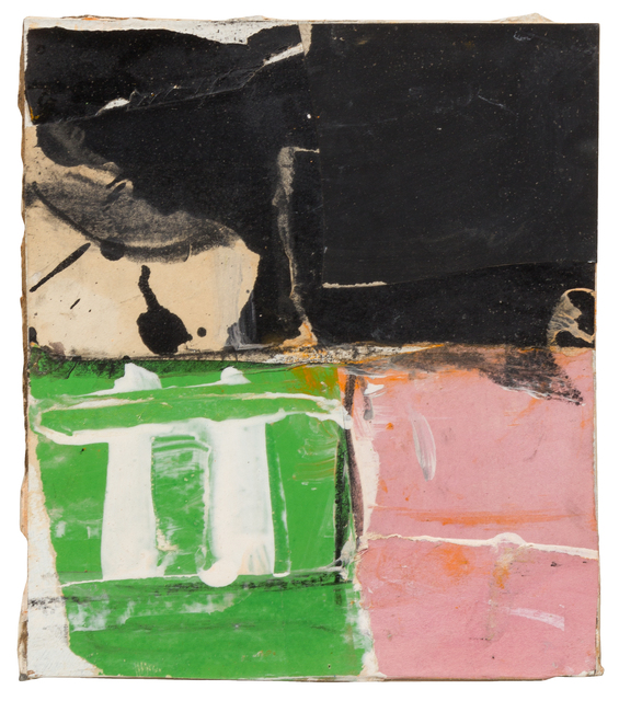 , 'Untitled ,' 1959, Nikola Rukaj Gallery
