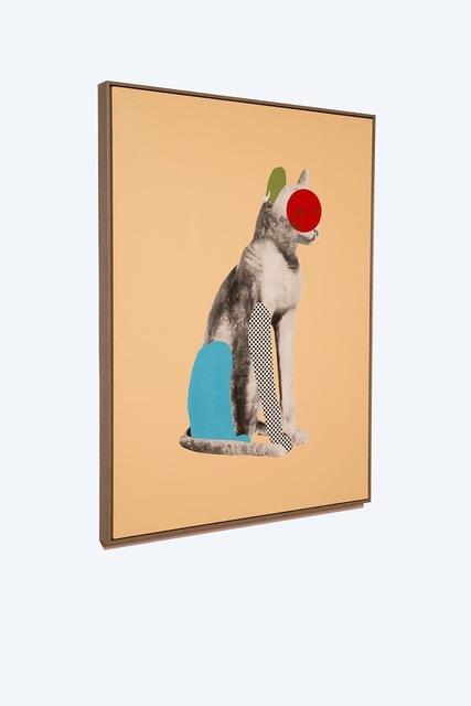 , 'Mafdet,' 2016, Station 16 Gallery