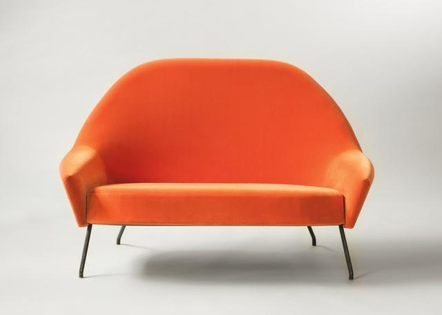 , 'Sofa 772,' 1968, Galerie Pascal Cuisinier