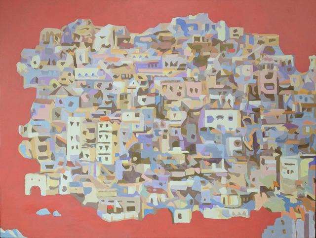 , 'Peninsula,' 2013, Winston Wächter Fine Art