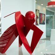 , 'Transitions ,' 2018, Berman Arts Agency - Sculpture to Wear