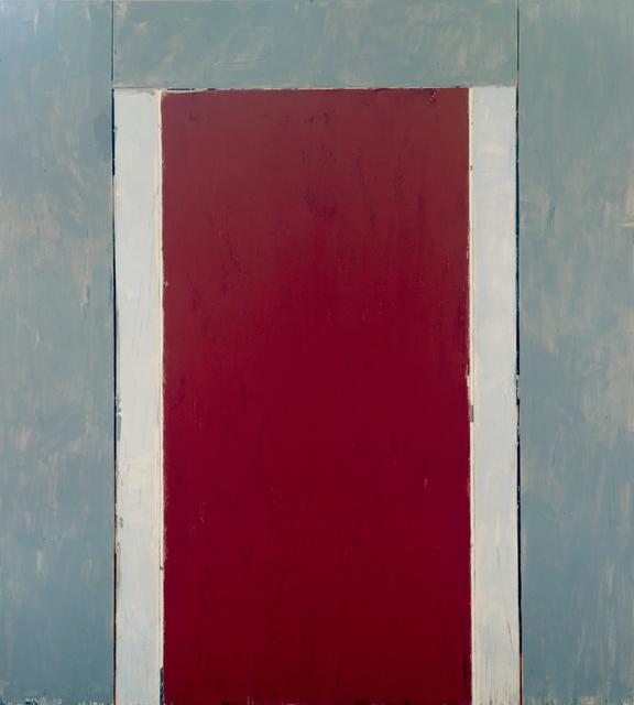 , 'Mexia,' 1979, Barry Whistler Gallery