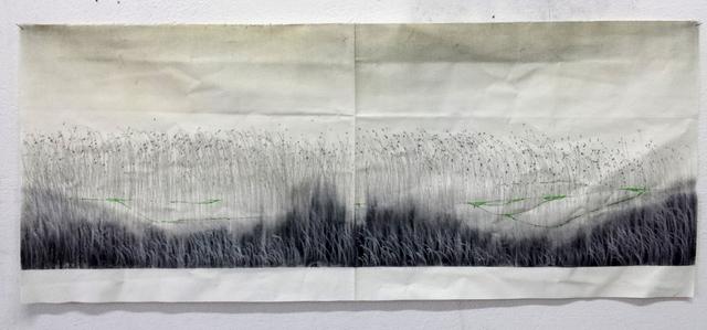 , 'g 19][70d ,' 2017, Galerie Isabelle Lesmeister