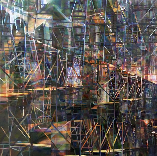 , 'Infinity II,' 2013, Duane Reed Gallery