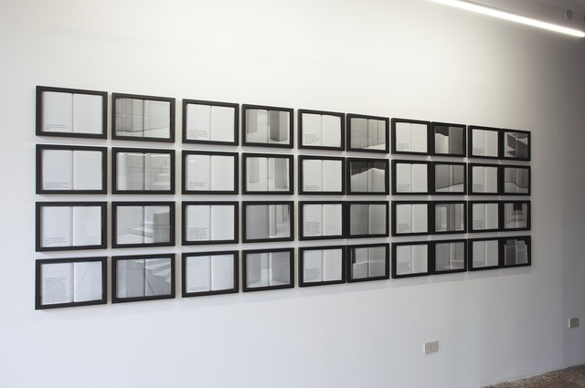 , 'Evident In Advance,' 2013, Ani Molnár Gallery