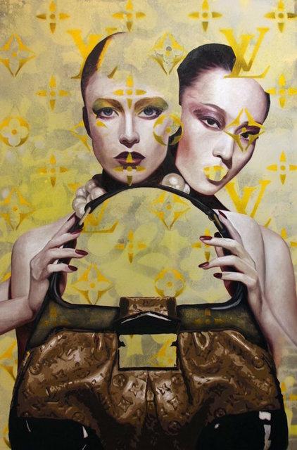, 'LV Soul,' , Isabella Garrucho Fine Art