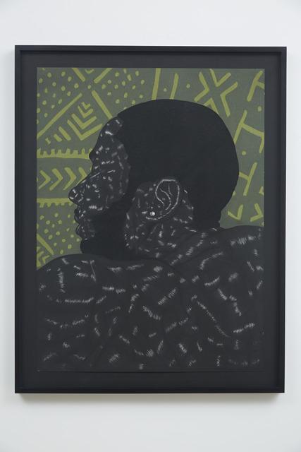 , 'LTS VI,' 2014, Jack Shainman Gallery
