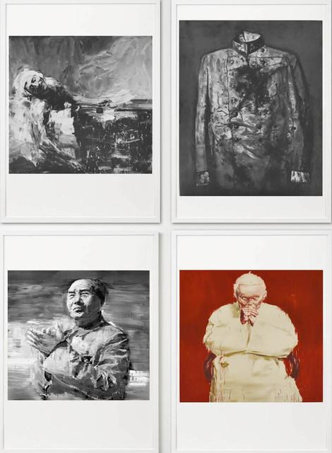 , 'Icons,' 2013, Artsnap