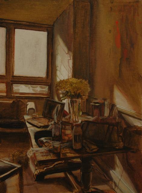 , 'Winstanley Estate 2,' 2014, The Fine Art Society