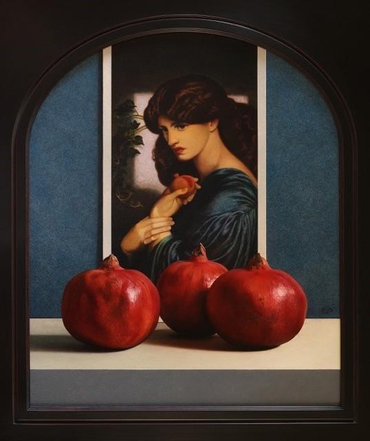 , 'Persephone,' , CODA Gallery
