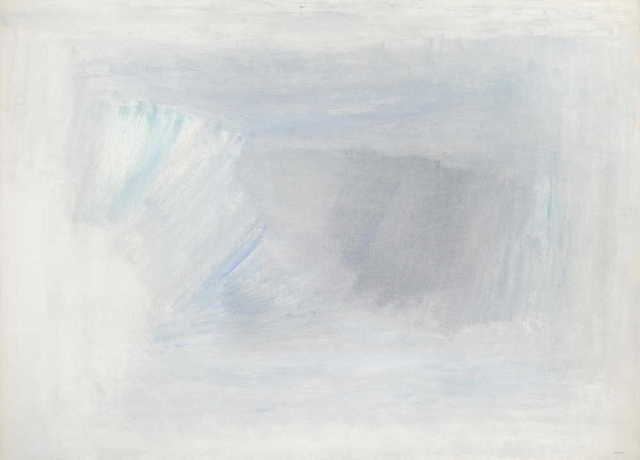 , 'Côte sauvage,' 1968, Galerie Catherine Putman