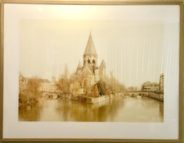 Elger Esser, 'Metz I, Frankreich', 2010, Evelyn Aimis Fine Art