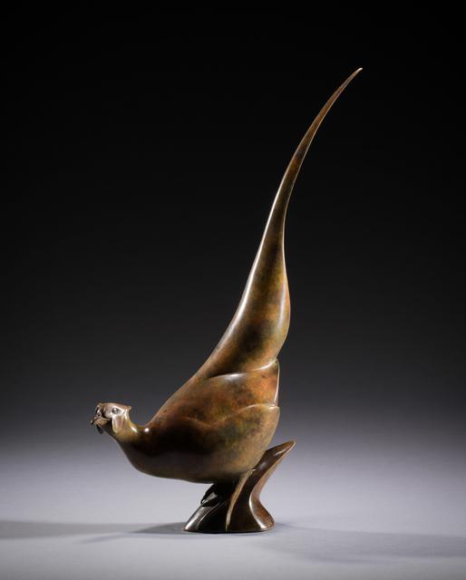 , 'Pheasant ,' 2016, Bils & Rye