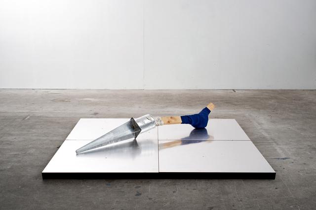 , 'PR-15.1 (Machine Head),' 2015, Häusler Contemporary