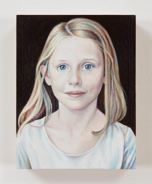 , 'Avery Anderson,' 2015, Lora Reynolds Gallery