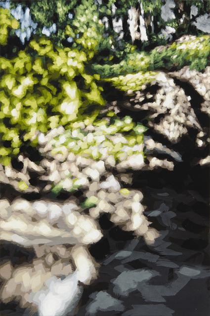 , 'Untitled,' 2013, Galería Juana de Aizpuru